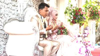 Hukum Bayar Tukon dalam Pernikahan Adat Jawa