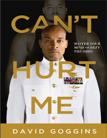 Download Can't Hurt Me By David Goggins In Pdf
