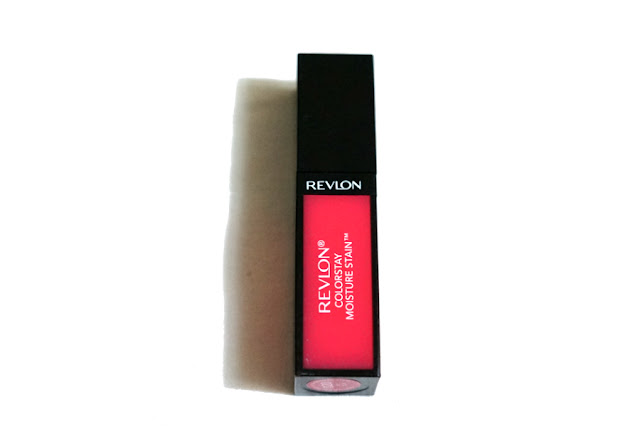 Revlon Colorstay Moisture Stain in Rio Rush Review