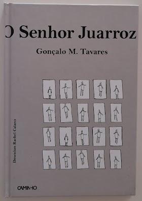 O Senhor Juarroz   10,00€