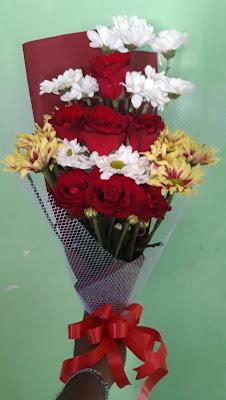 Toko Bunga Lamongan Noor Florist