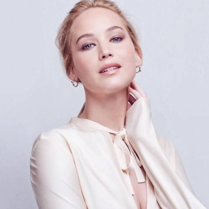 Jennifer Lawrence 16