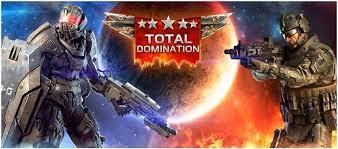 لعبة Total Domination الاستراتيجية للاندرويد لعبة المجموعة المسيطرة  للاندرويد اخر اصدار