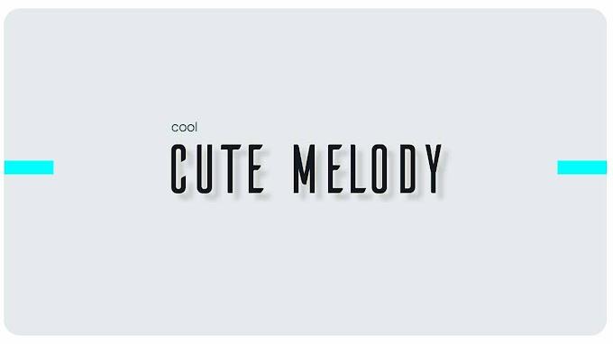 Cute Melody Ringtone
