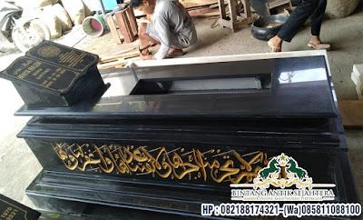 Makam Kijing Uje