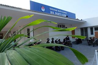 Jadwal dan Jam Besuk Rumah Sakit Panti Rini Yogyakarta