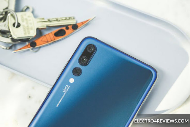 Huawei P30 to sport triple rear camera