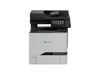 Lexmark XC4153 Driver Download, Review And Price