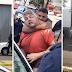 Comerciante que desmaiou após receber golpe Mata-Leão é preso e paga fiança de mil reais