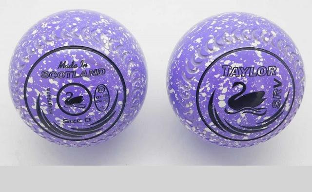 Taylor SRV Bowls