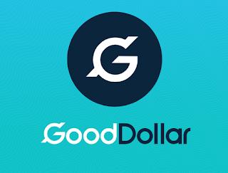 Gooddollar-coin