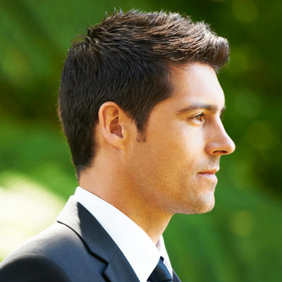 Perfect Hairstyle For Men All Hairstyles For Men Alas