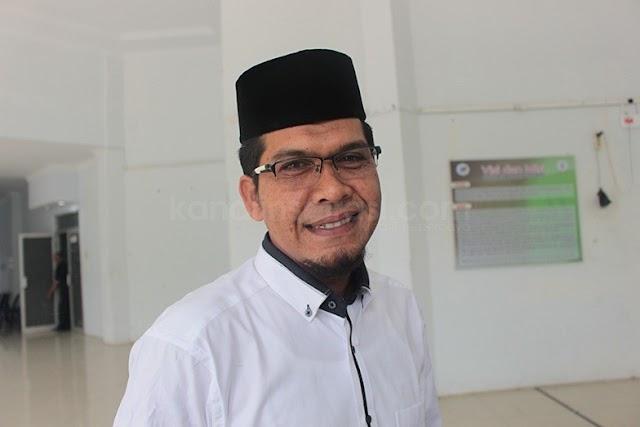 DPRA Minta Plt Gubernur Aceh Instruksikan Pejabat Agar Hentikan Kegiatan Seremonial Tak Bermanfaat