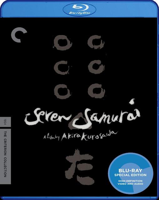 Los Siete Samuráis [BD25] *Subtitulada