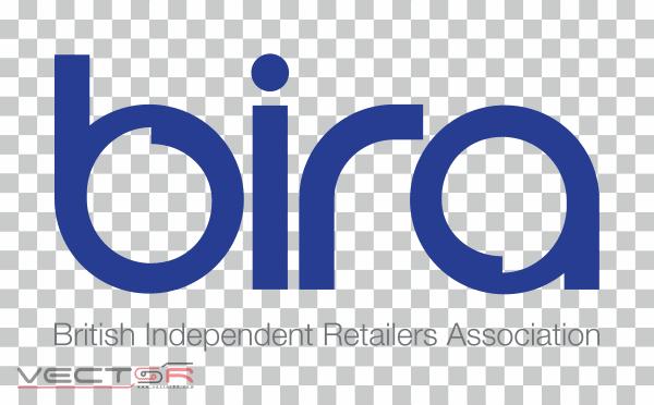 BIRA (British Independent Retailers Association) Logo - Download .PNG (Portable Network Graphics) Transparent Images