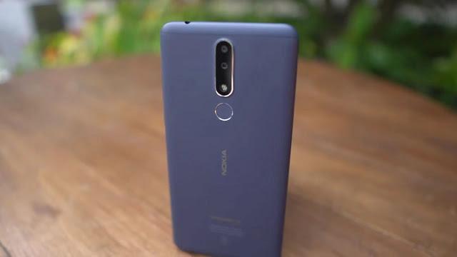 سعر و مواصفات Nokia 3.1 Plus مميزات و عيوب