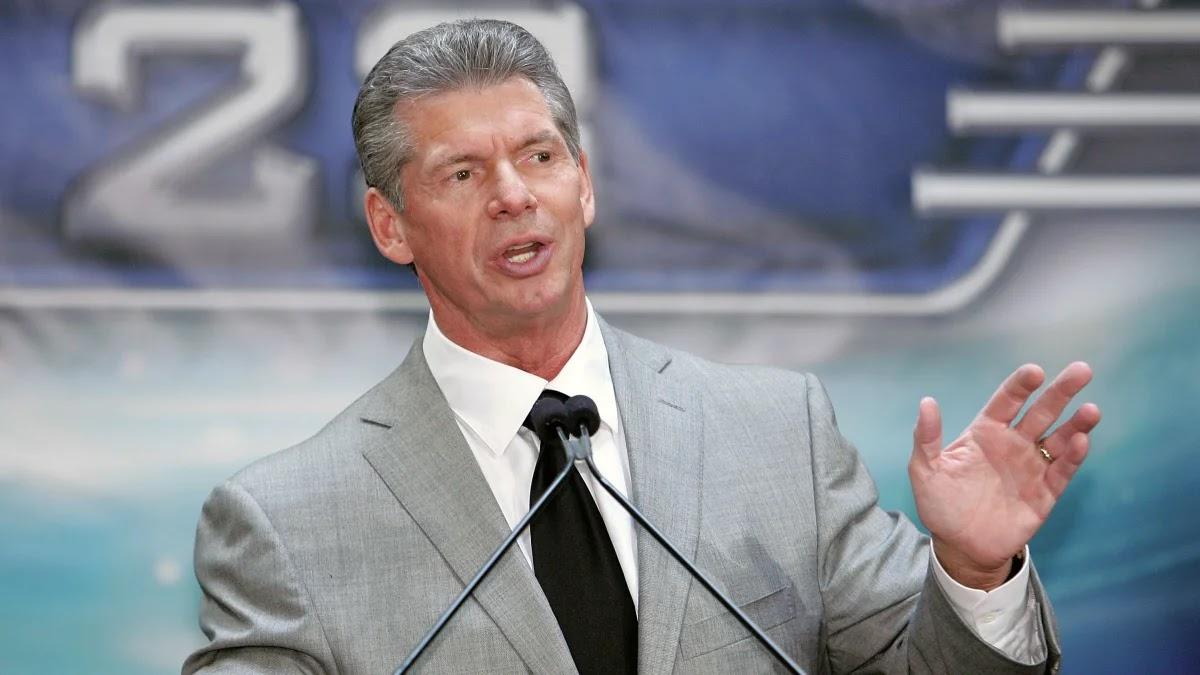 Vince McMahon supostamente tratava mal os contratados que vinham da WCW