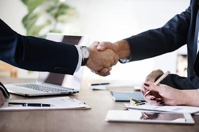 kerjasama bisnis properti 2019