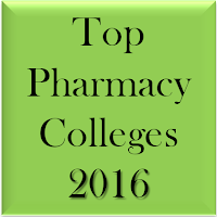 Top Pharmacy Colleges India