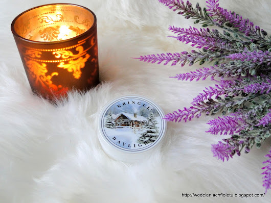 Cozy Cabin- Kringle Candle