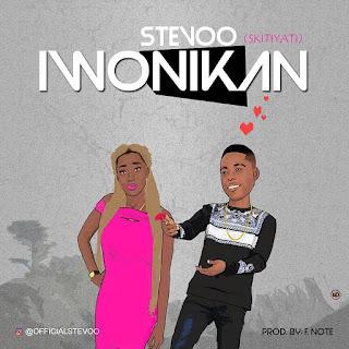 [Music] STEVOO - Iwonikan_lautechportal.com