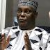 Larry will be remembered as king of broadcasting – Atiku Abubakar