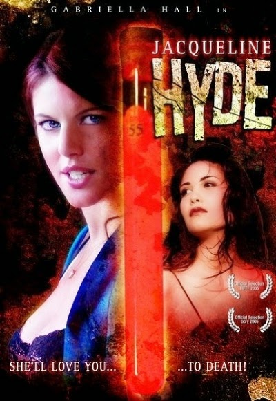 Jacqueline Hyde 2005