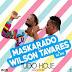 Maskarado ft Wilson Tavares - Tudo hoje (Prod. Lil Boo)