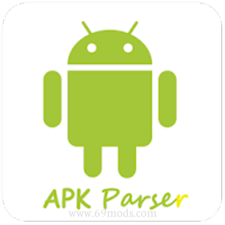 Apk Parser icon