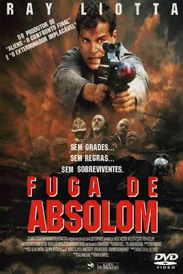 Fuga%2Bde%2BAbsolom Download Fuga de Absolom   DVDRip Dual Áudio Download Filmes Grátis