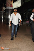 Ramcharan Spotted at Airport-thumbnail-13