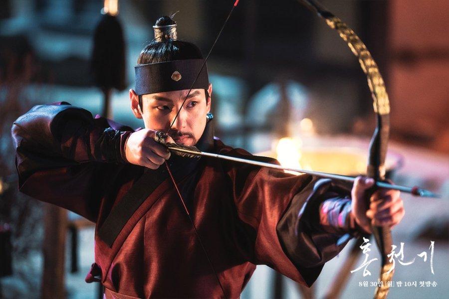 พระเจ้าเซโจแห่งโชซอน (Sejo of Joseon: 세조 世祖)