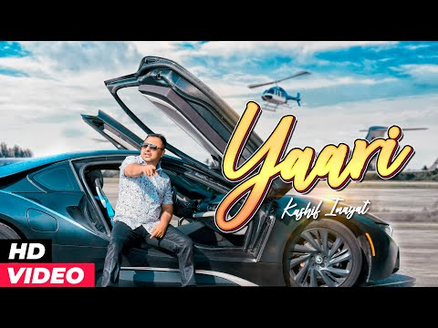 Song  :  Yaari Song Lyrics Singer  :  Kashif Inayat Lyrics  :  Irfan Saleem  Music  :  Anthony Soshil Shah & Irfan Saleem Director  :  Arsal Khan