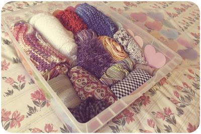Dicas para organizar o guarda roupas