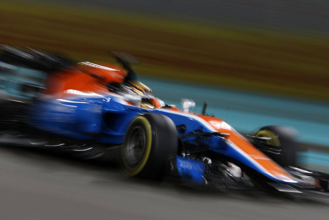 Manor F1 Team To Be Bought By Indonesian Kfc Carscoops