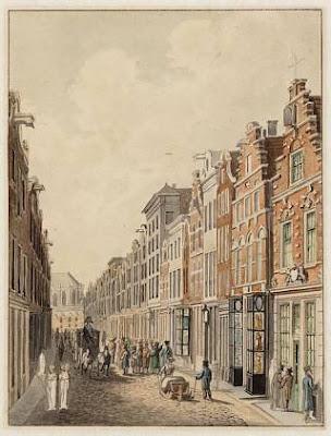 Primera editorial en imprimir partituras para clarinete. Estienne Roger de Holanda.