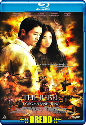 The Rebel 2007 Daul Audio BRRip 480p 180Mb x265 HEVC