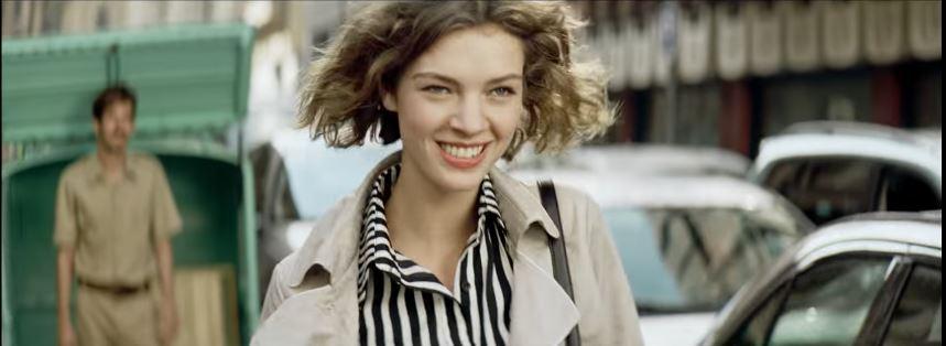 Chi sono le modelle per la pubblicità Camomilla Italia  Women Never Stop con Foto