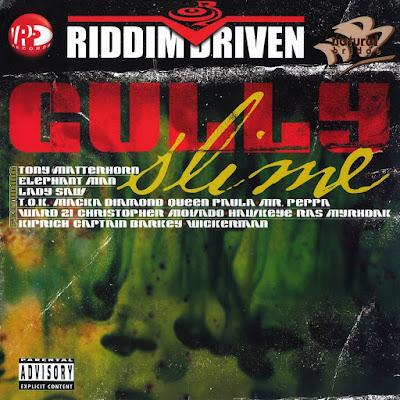 Le Riddim Dancehall : Gully Slime Riddim  (2006)