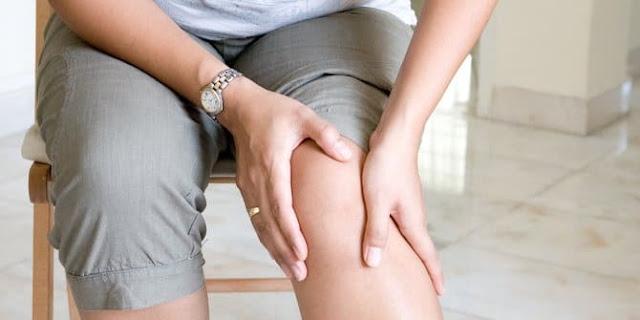 Cara Mengatasi Masalah Tulang