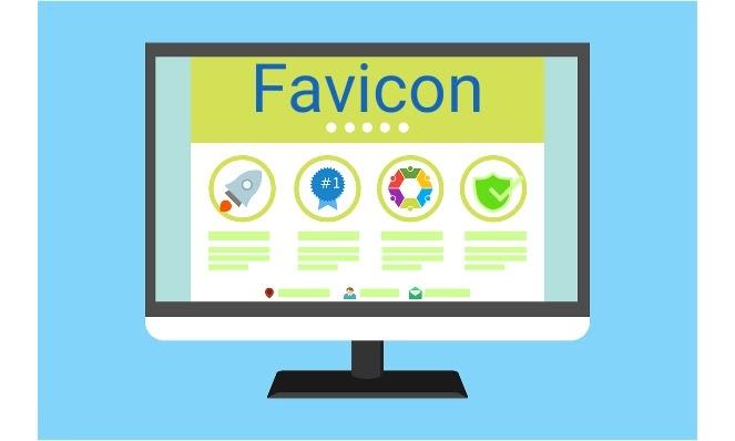 what is favicon in marathi, favicon kya hai marathi