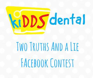 KiDDS Dental on Facebook