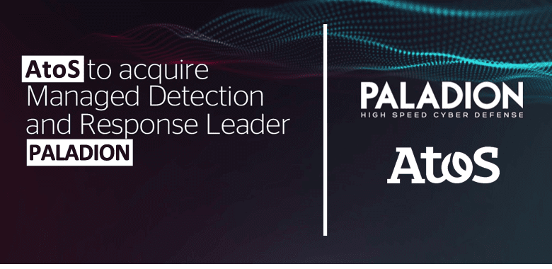 Atos Acquire Indian Cyber Security Firm Paladion to Expand Threat Detection & Response Operation