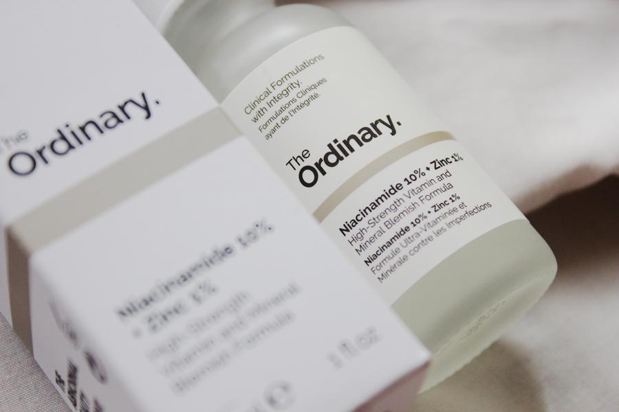 Serum The Ordinary Niacinamide