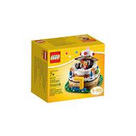 Ikona LEGO®: Urodzinowa dekoracja stołu