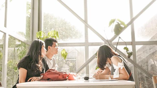 Tiga Saran Saya Agar Kamu Tetap Merasa Aman Meninggalkan Rumah Saat Traveling
