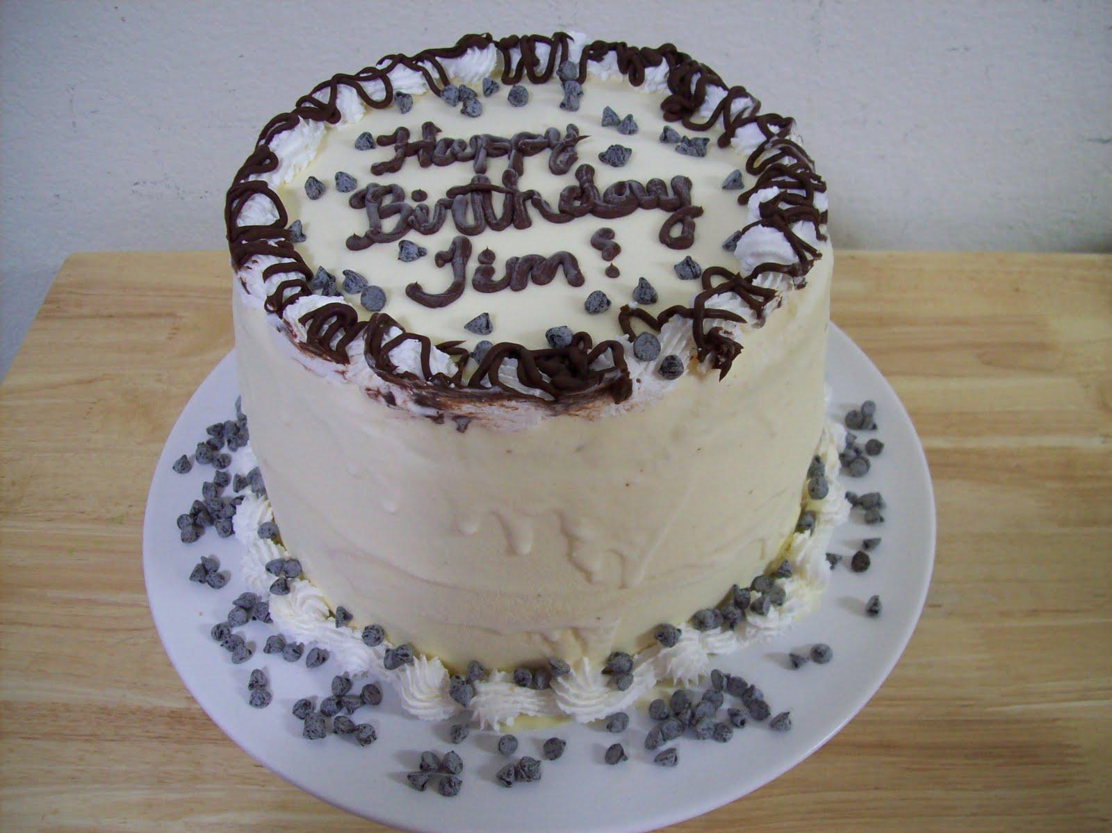 He Man Birthday Cake