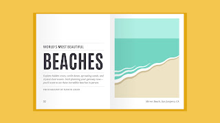 Dasar-dasar desain grafis balance magazine