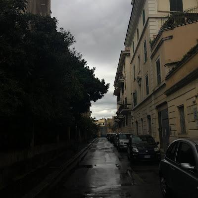 Via Giuseppe Luigi Passalacqua