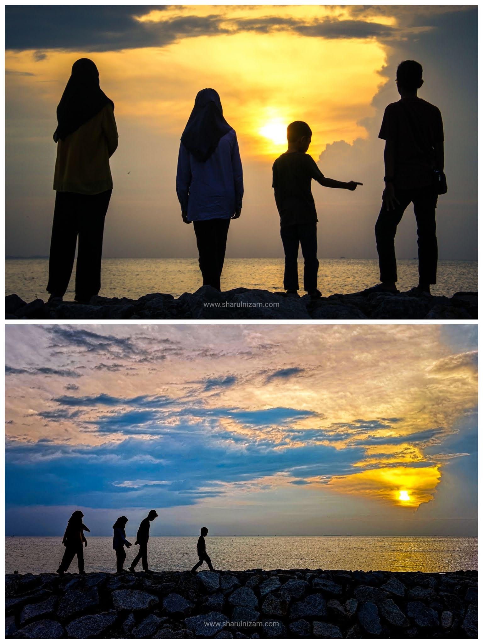 Memburu Matahari Di Kuala Kedah